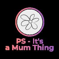 its a mum thing logo